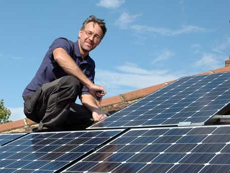 Billericay Solar Panels