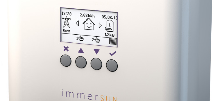 ImmerSun Units Available