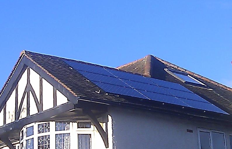 Bromley Solar Panels Installations