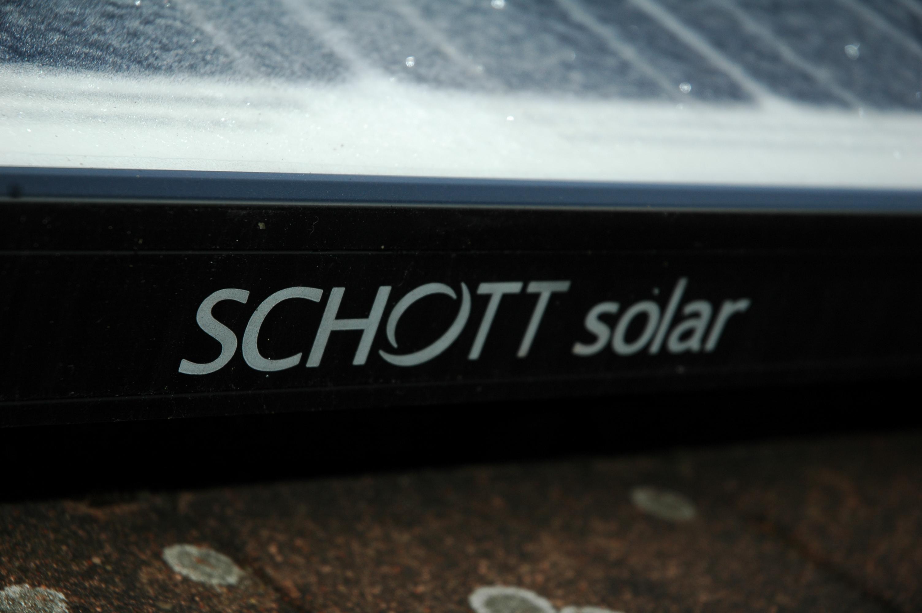 Chalfont St Peter Solar Panels