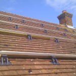 Billericay solar panel installation