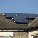 leytonstone solar panels