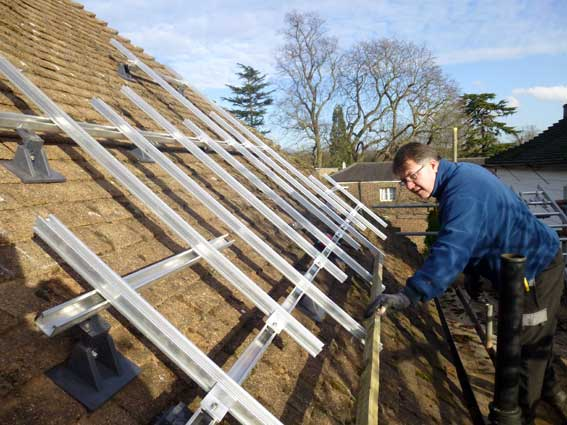 Solar Panels Richmond Call For Free Consultation 0800