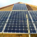Banstead solar panel installation