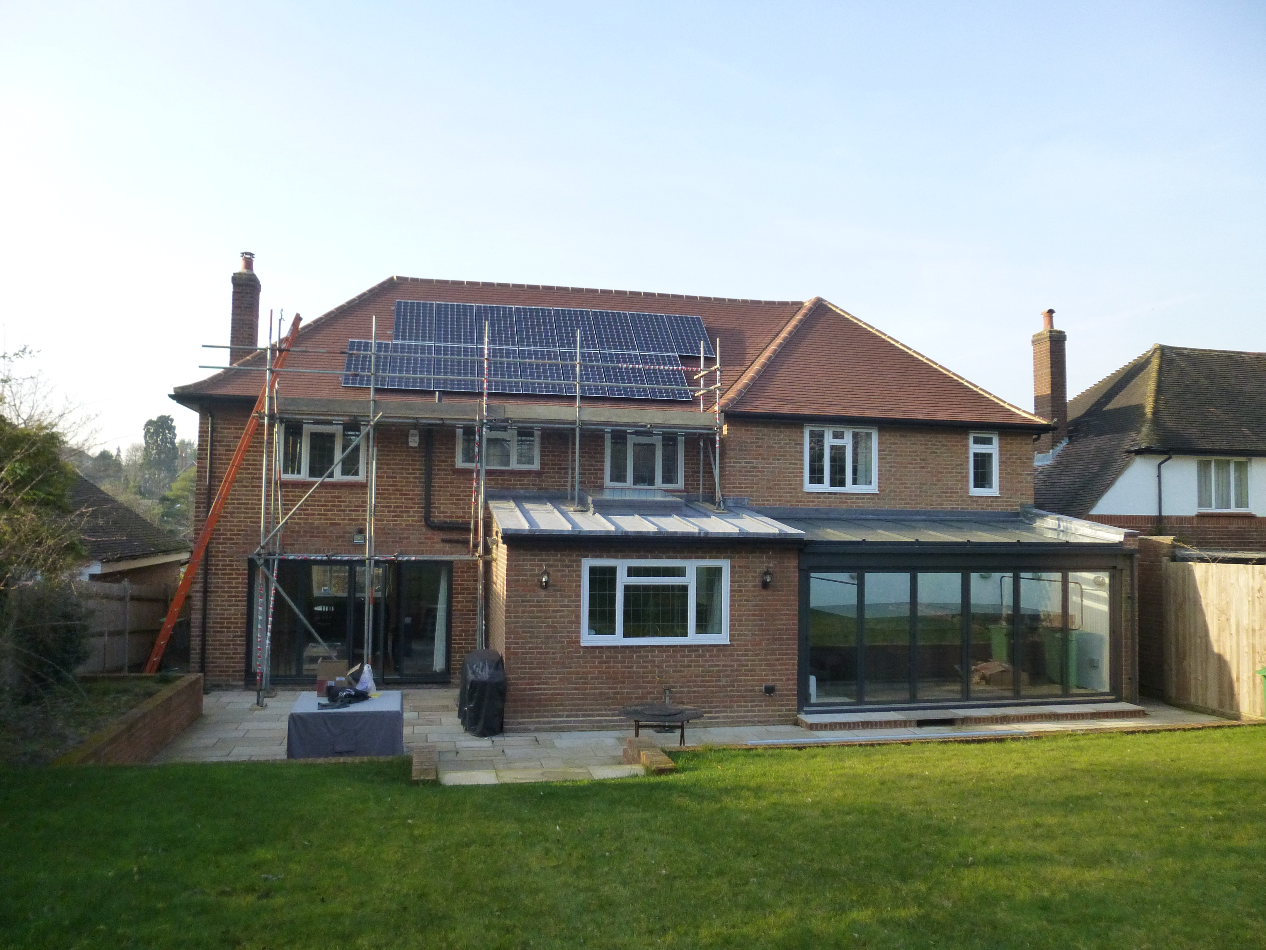 Bromley Solar Panels