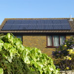Croydon solar Installation