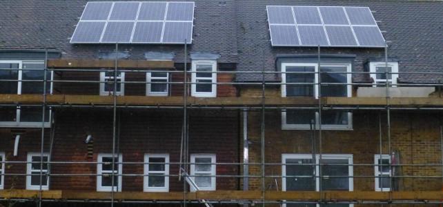 sutton solar panels