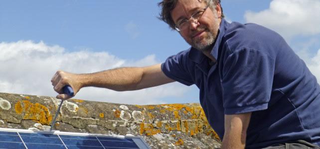 ewell solar panels
