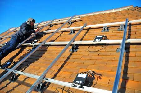 Surrey Solar Panels