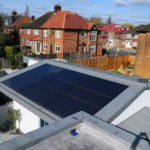 Acton Solar Installation