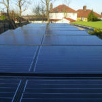 catford solar panel installation