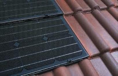 Redland Solar Tile
