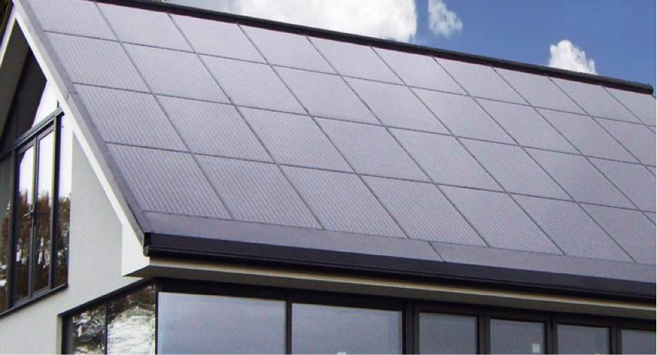 Roof Integrated Systems